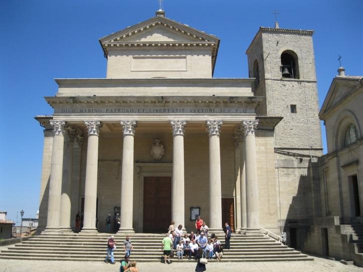 San Marino 11