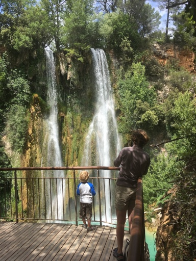 Sillans waterval1