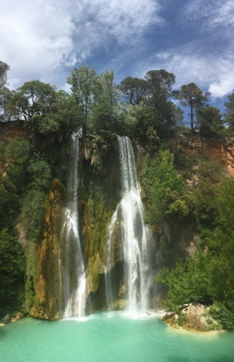Sillans waterval2