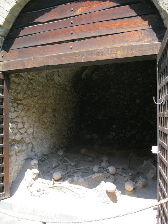 Ercolano boothuis
