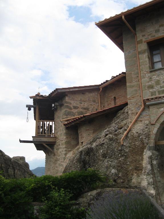 Klooster Triada kamer met haak