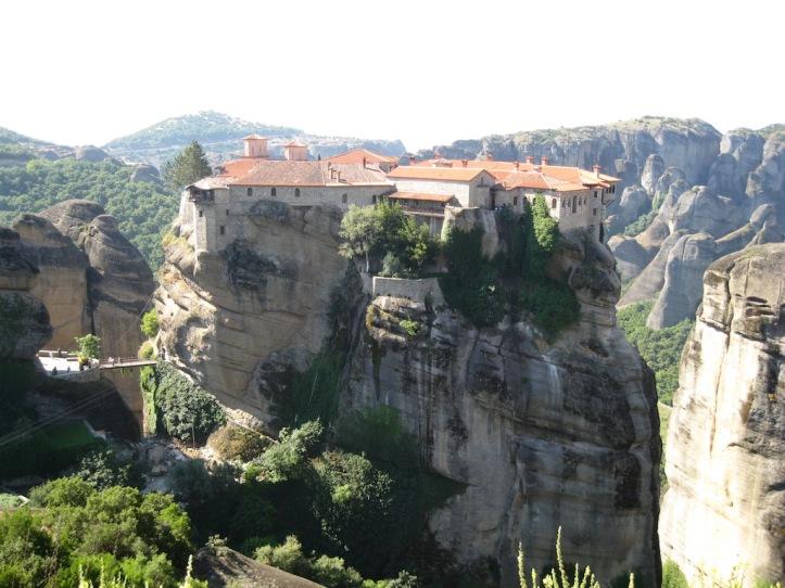 Klooster Varlaam 2
