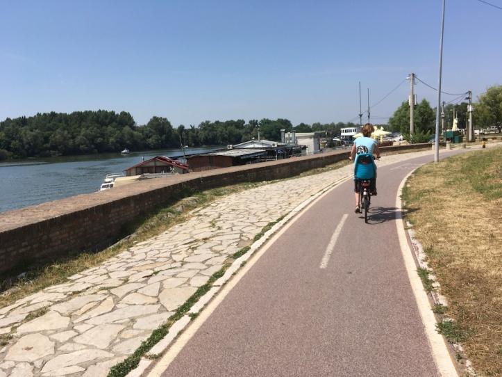 Belgrado Donau