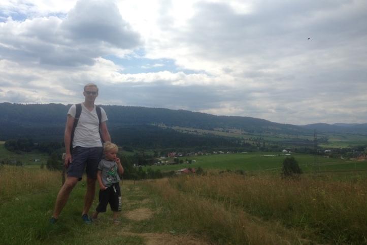 Boerenhof wandeling top