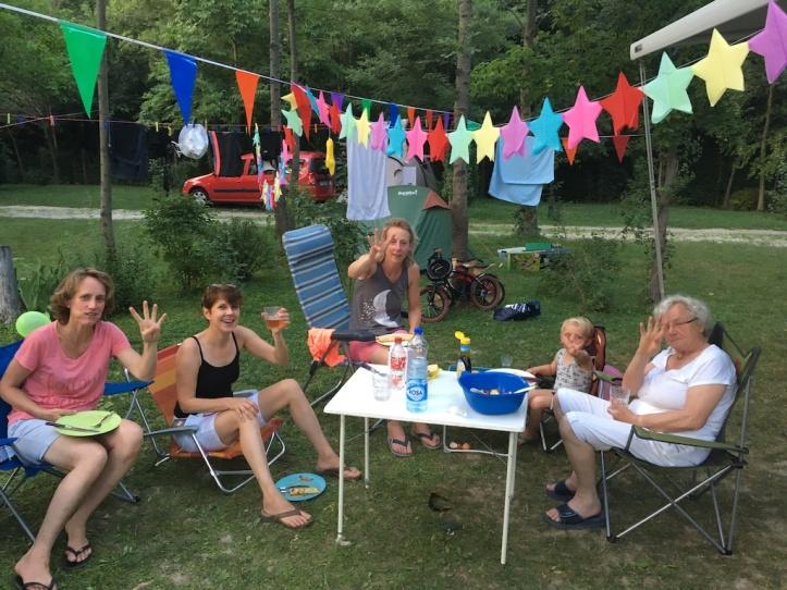 Camping Z 4