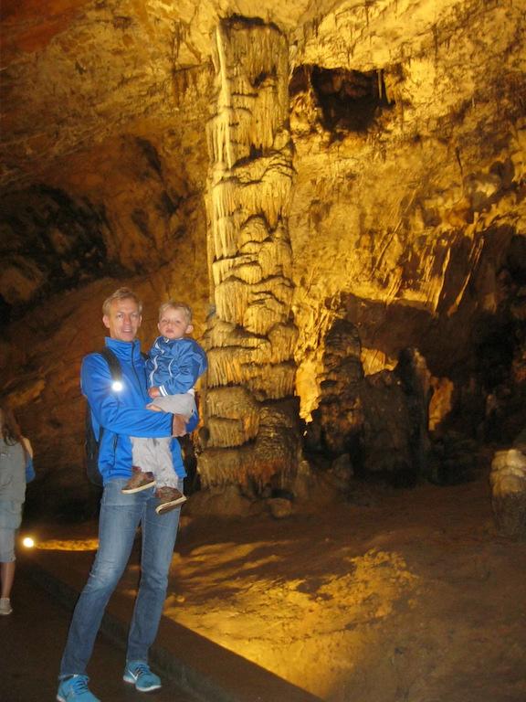 Grotten Leon Jens