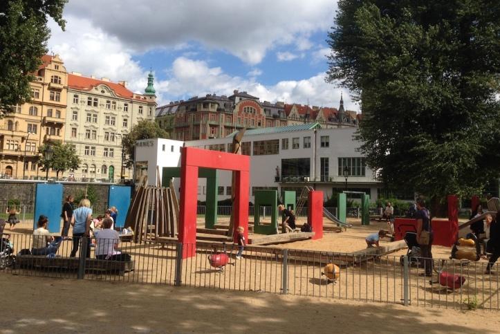 Praag speeltuin31